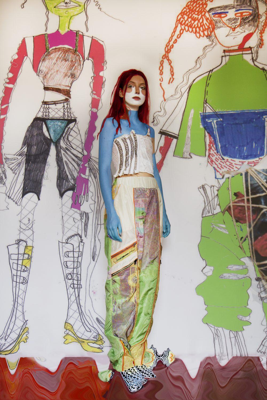 editorial3 e1555582204679 Gala Borović o pobedi na Fashion Scout SEE konkursu, domaćoj modnoj sceni i stvarima bez kojih ne može da zamisli život (INTERVJU)