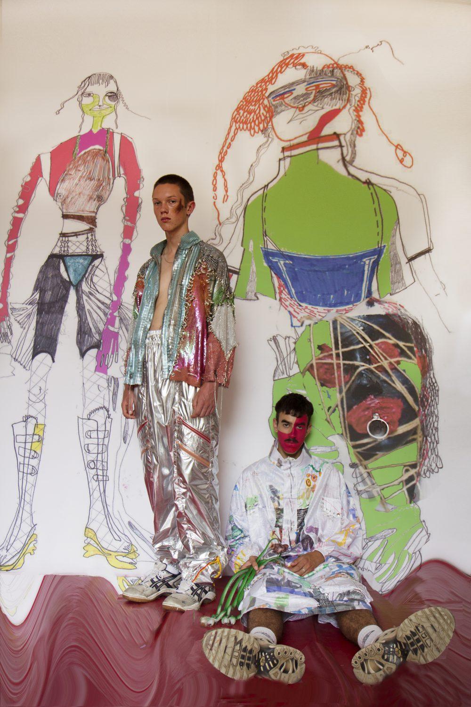 editorial6 e1555582323391 Gala Borović o pobedi na Fashion Scout SEE konkursu, domaćoj modnoj sceni i stvarima bez kojih ne može da zamisli život (INTERVJU)