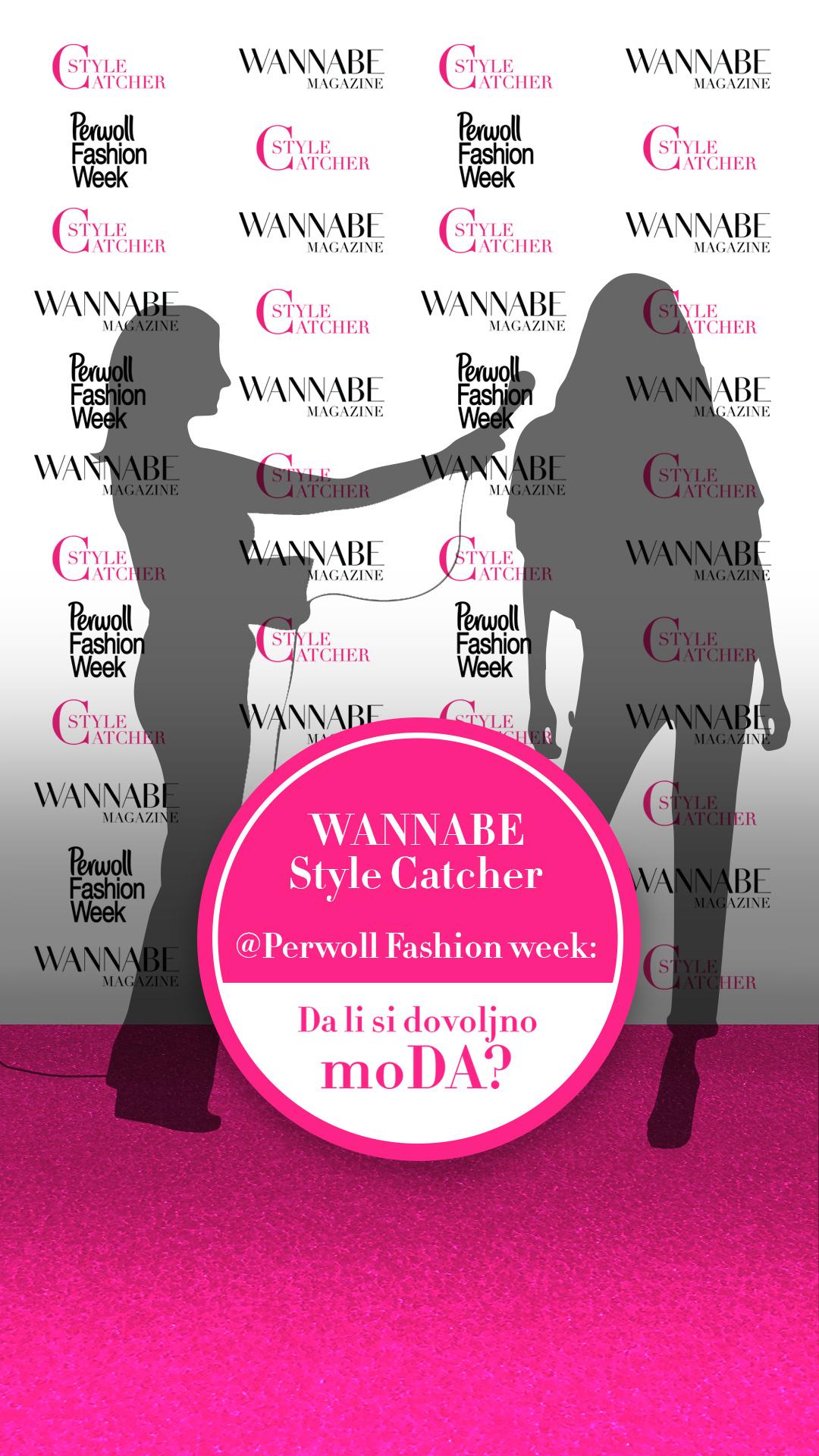 fw Recovered 1 WANNABE MAGAZINE @ Perwoll Fashion Week: Da li si dovoljno moDA? (GLASANJE ZA NAJBOLJI STAJLING)