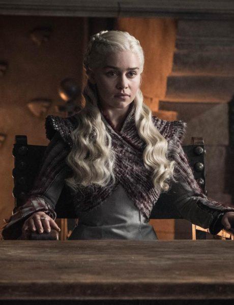 """Finalna sezona serije """"Game of Thrones"""": Nema vremena za gubljenje"""
