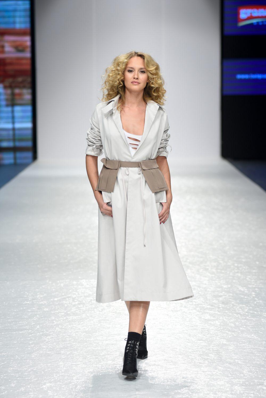 helen babic u modelu tijane zunic e1555685677960 Perwoll Fashion Week: Revija posvećena Mileni Dravić