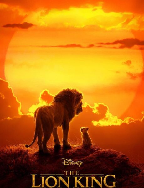 "Stigao prvi trejler za ""The Lion King"""