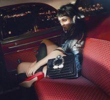 Lourdes Leon je zaštitno lice nove kampanje MiuMiu
