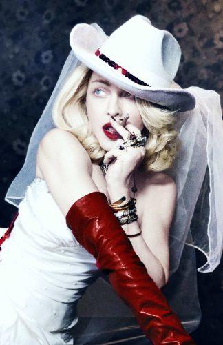 NEW MUSIC FRIDAY: Madonna, Rita Ora, Maluma, SZA i mnogo više