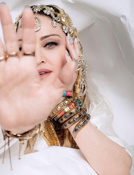 Madonna: Evolucija u vidu albuma Madame X
