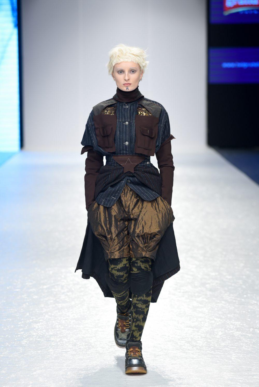 model dode komad 1 e1555686702164 Perwoll Fashion Week: Revija posvećena Mileni Dravić