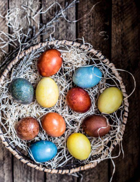 Kreativne ideje za dekoraciju jaja za Uskrs (TUTORIJALI)