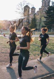 ULTRA BOOST: 4 stvari koje će ti pomoći da nastaviš da trčiš onda kada želiš da odustaneš