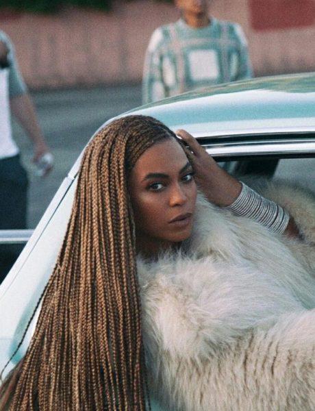 Beyonce objavila film i live album