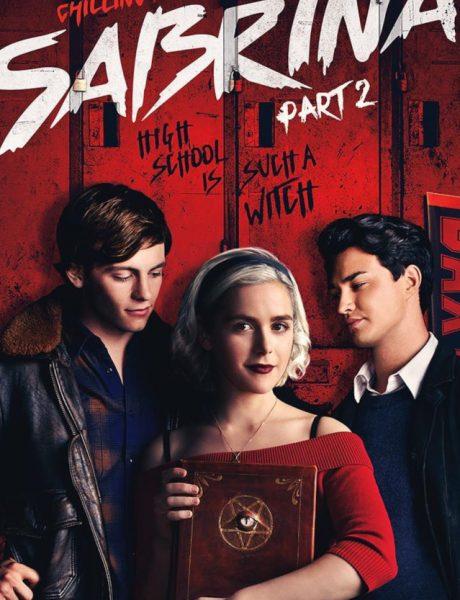 """Za tvoju #mustwatch listu: """"Chilling Adventures of Sabrina"""" je serija koju ćeš obožavati"""
