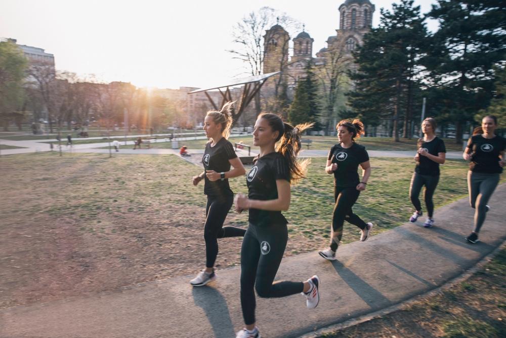 sheruns 1 ULTRA BOOST: 4 stvari koje će ti pomoći da nastaviš da trčiš onda kada želiš da odustaneš