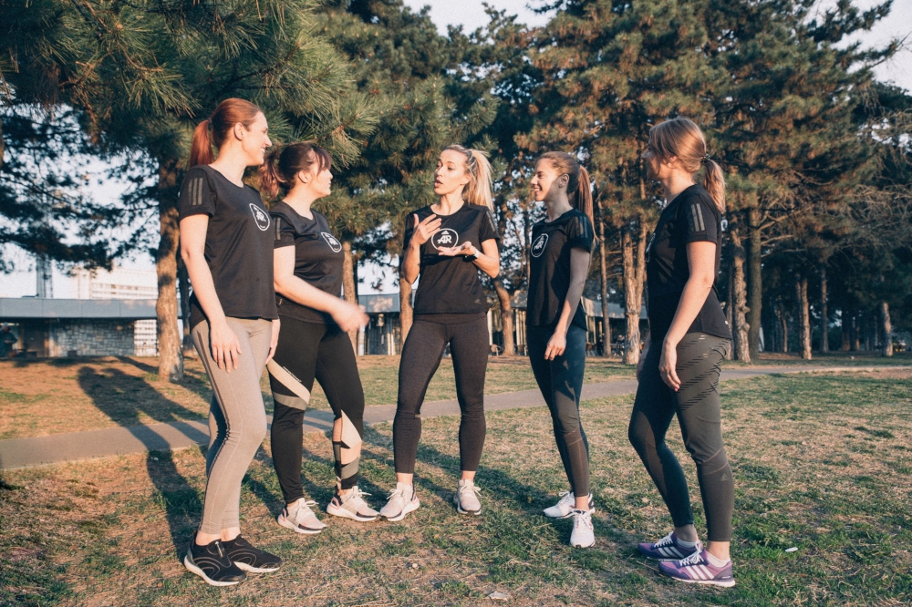 sheruns 3 1 ULTRA BOOST: 4 stvari koje će ti pomoći da nastaviš da trčiš onda kada želiš da odustaneš