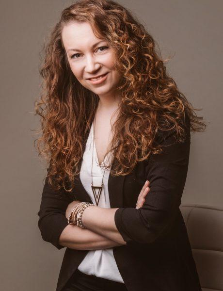"""Tanja Ikić, šef marketinga i PR sektora sajta Poslovi Infostud: """"Uvek rado idem u situacije koje su izvan moje zone komfora."""" (INTERVJU)"""
