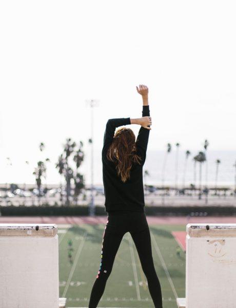 Ready, Set, Run: Kako da odabereš odgovarajuće patike za trčanje