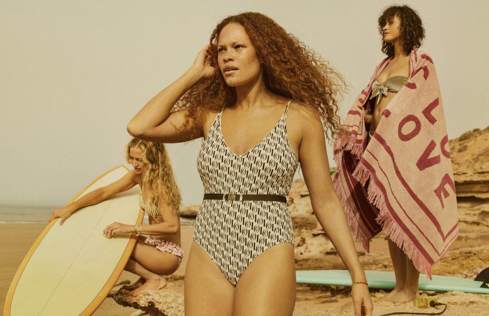 1389 Spread 3 ForPress Highres e1559124888681 H&M ponovo sarađuje sa brendom LOVE STORIES: Ekskluzivna linija kupaćih kostima od 13. juna