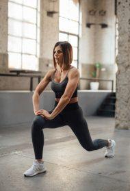 5 #fitnessgoals koje treba da postaviš sada da bi ovog leta najzad bila u formi i izgledala najbolje moguće