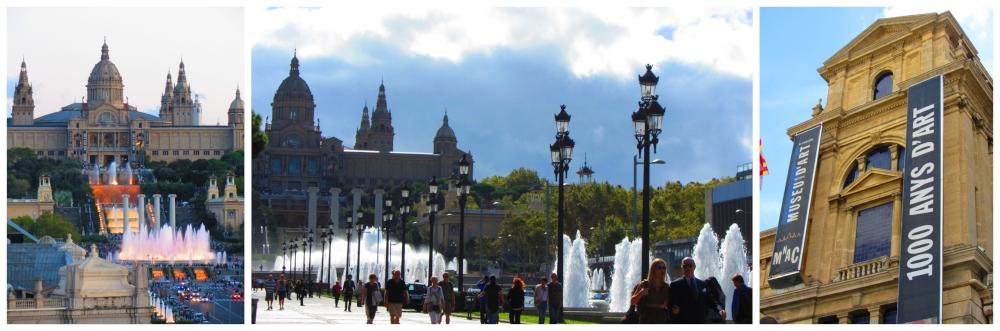 5 mnc 1 #travelinspo: Barselona u 4 dana