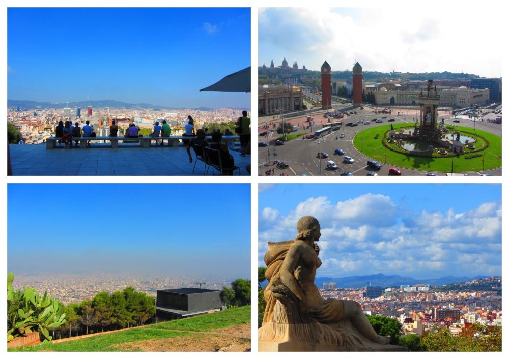 6 pogledi 1 #travelinspo: Barselona u 4 dana