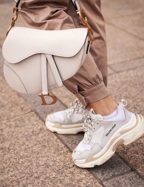 6 #shoe trendova koji će dominirati u 2019.