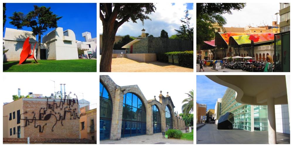 8 arhitektura 1 #travelinspo: Barselona u 4 dana