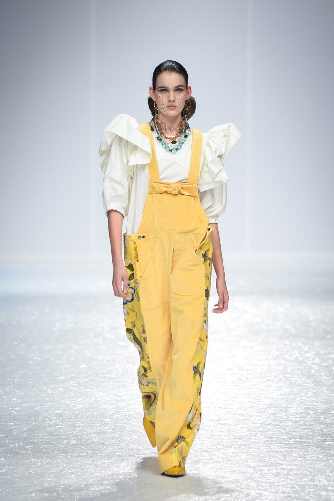 Aleksandra Lalic Perwoll Fashion Week u FORBES magazinu!