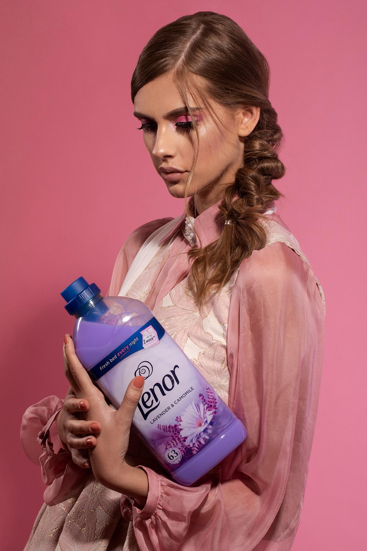 Blooming Lenor x Biljana Tipsarević 1 Na koji način odeća utiče na tvoje raspoloženje i kako da ga popraviš