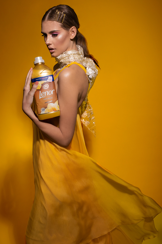 Blooming Lenor x Biljana Tipsarević 3 Na koji način odeća utiče na tvoje raspoloženje i kako da ga popraviš