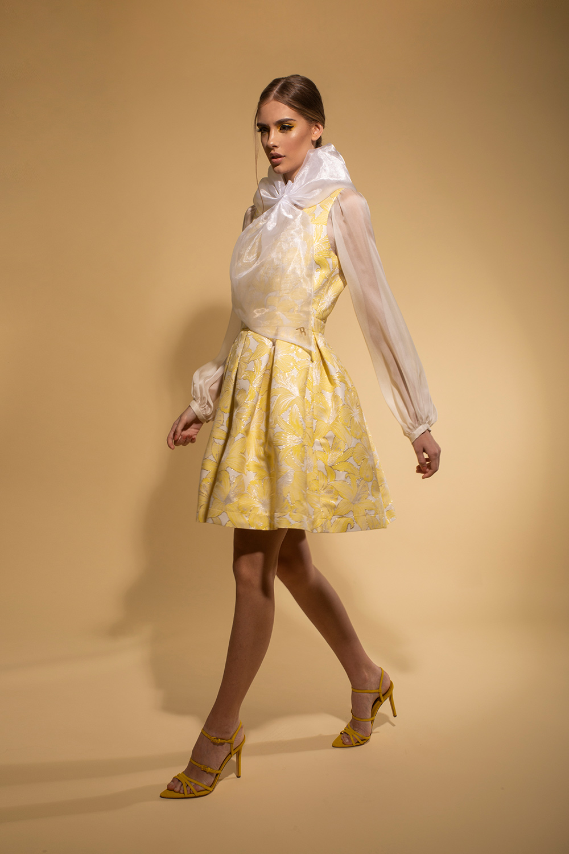 Blooming Lenor x Biljana Tipsarević 6 Na koji način odeća utiče na tvoje raspoloženje i kako da ga popraviš