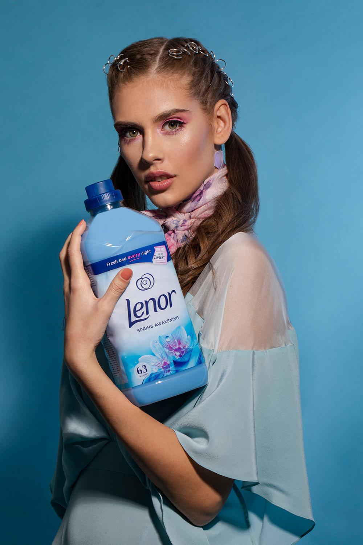 Blooming Lenor x Biljana Tipsarević 7 Na koji način odeća utiče na tvoje raspoloženje i kako da ga popraviš