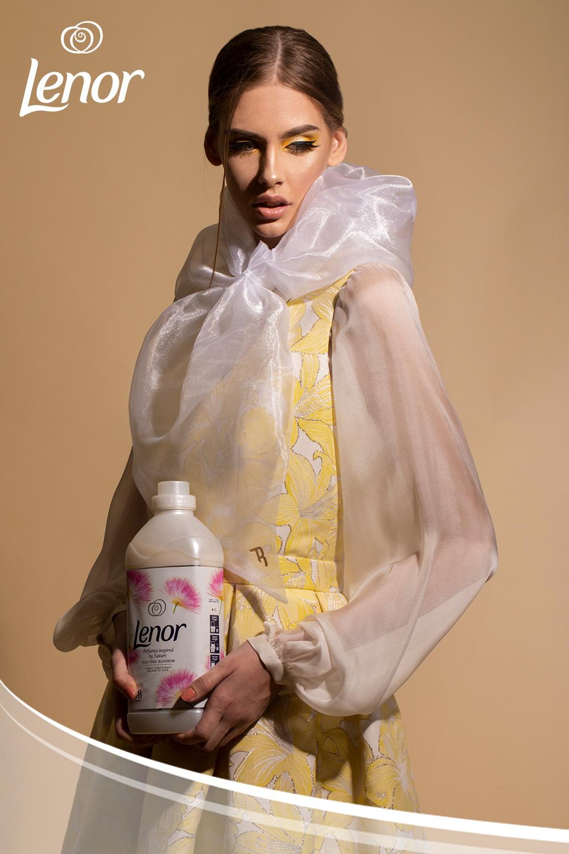 Blooming Lenor x Biljana Tipsarević 8 Na koji način odeća utiče na tvoje raspoloženje i kako da ga popraviš