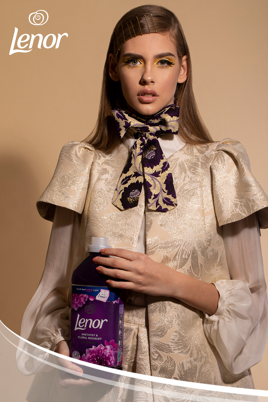Blooming Lenor x Biljana Tipsarević 9 Na koji način odeća utiče na tvoje raspoloženje i kako da ga popraviš