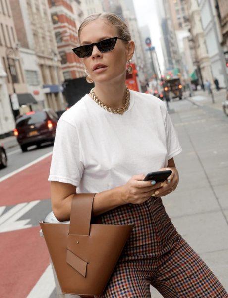 b04c8d668a06 Tag  šta obući za posao.  BusinessStyle na višem nivou  7 ključnih komada  koji su ti neophodni ovog leta. Moda