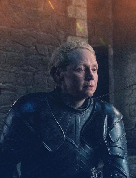 Dnevnik jedne GOT-ičarke: I Brijena je samo žena!