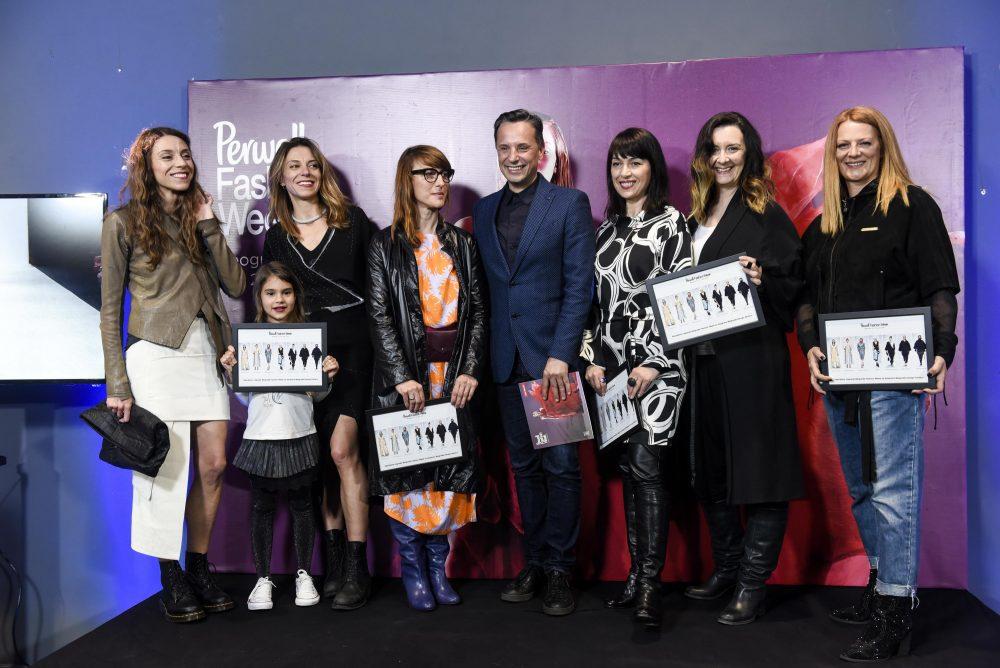 Dobitnice posebne nagrade Beogradske nedelje mode e1557485240797 Nagrađeni najbolji učesnici Perwoll Fashion Week a