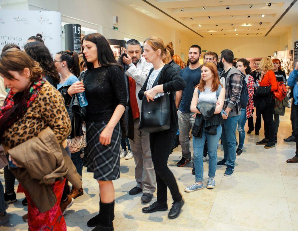 Festival italijanskog filma e1558532141385 Otvoren Festival italijanskog filma u Beogradu
