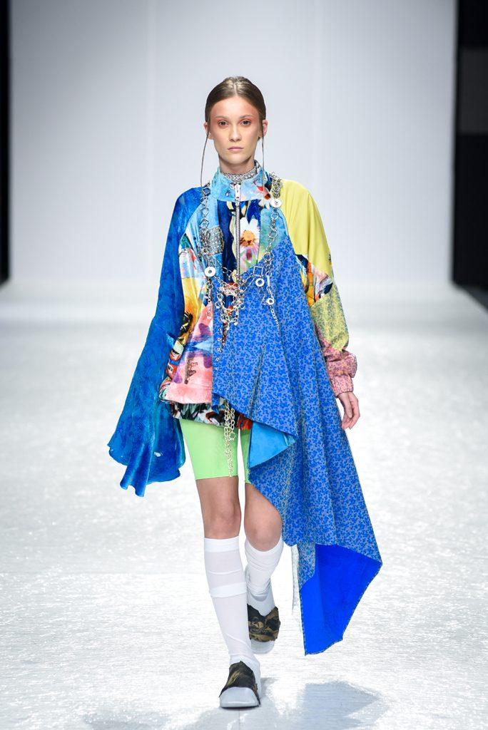 Gala Borovic Perwoll Fashion Week u FORBES magazinu!