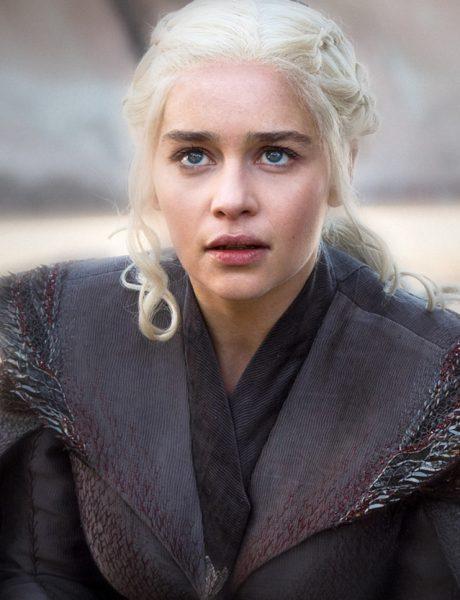 """Koji si lik iz serije """"Game of Thrones""""? (KVIZ)"""