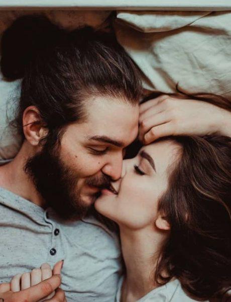 Ljubav – van koncepta veze i vezanosti