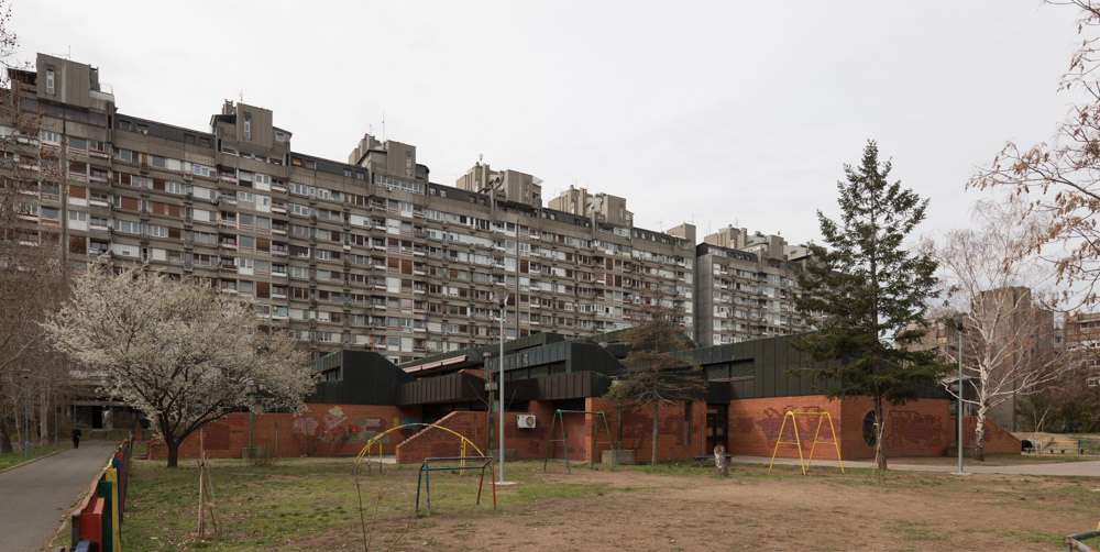 MG 1146 Pano Beogradska internacionalna nedelja arhitekture u Kulturnom centru Beograda