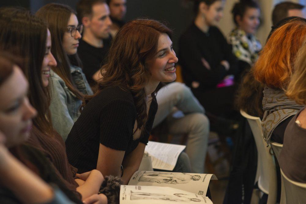 Pozorište i dreg 3 e1557130861125 Održana tribina o pozorištu i dregu u okviru programa DRAMA QUEEN FIST A 14!