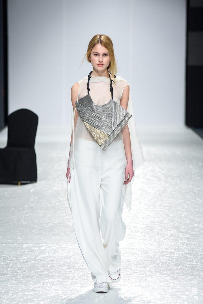 SestreS Perwoll Fashion Week u FORBES magazinu!
