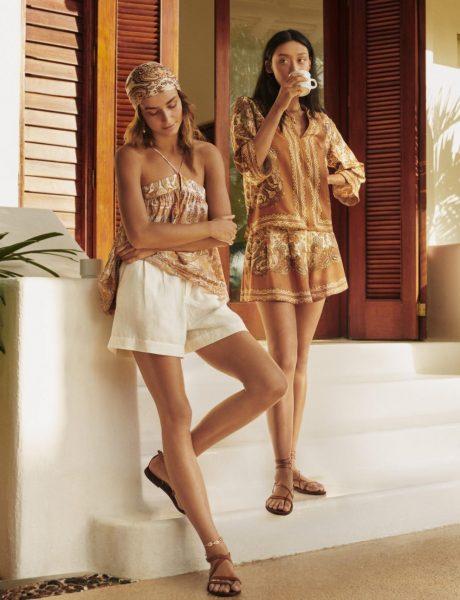 H&M letnja kolekcija inspirisana glamurom rivijere