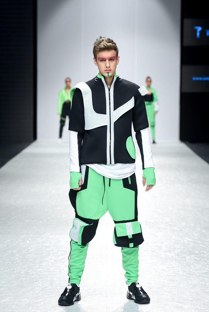 Teodora Pasalic Perwoll Fashion Week u FORBES magazinu!