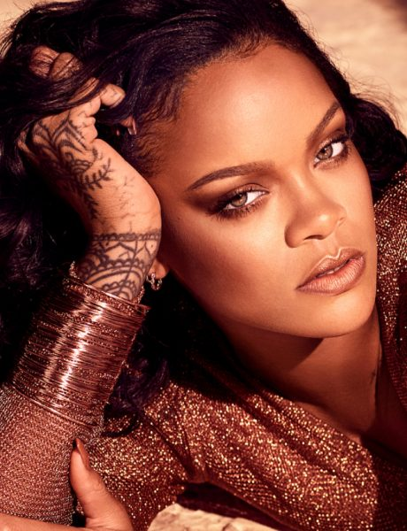 "Rihanna i LVMH lansiraju modnu kuću ""FENTY MAISON"""