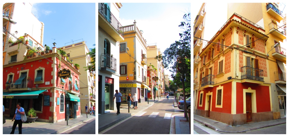 barseloneta ulica 1 Barselona kao savršena destinacija za letovanje