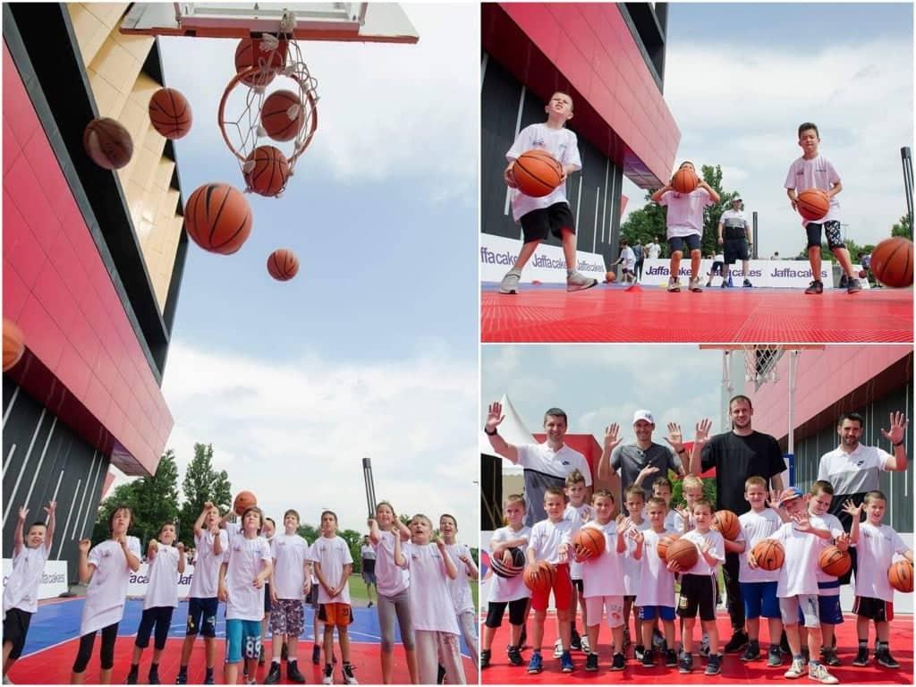 basket Zanimljiva vikend aktivnost u UŠĆU koju ne bi trebalo da propustiš!