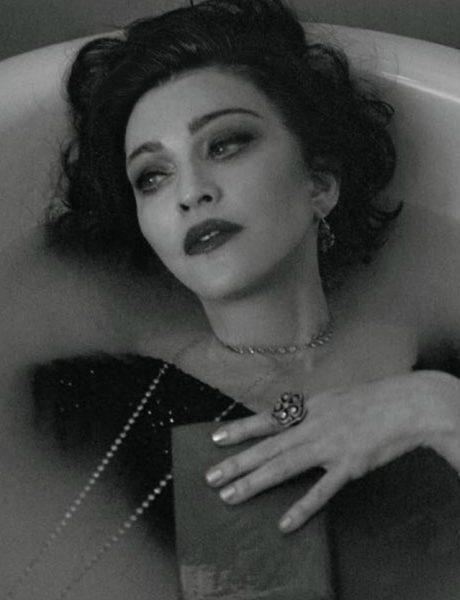Madonna: Revolucija u šezdesetoj godini