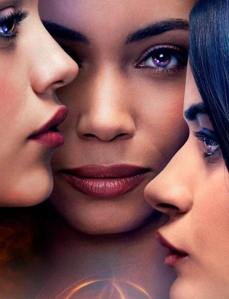 PREPORUKA: Reboot serije Charmed