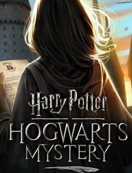 Aplikacija koju volimo ovog meseca: Harry Potter Hogwarts Mystery