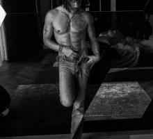 MAN CRUSH MONDAY: Lenny Kravitz